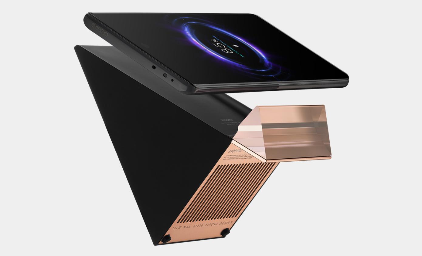 Xiaomi Predstavila Novye Ustrojstva 2