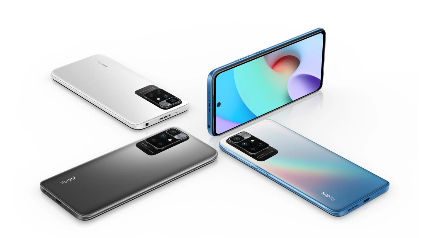 Xiaomi Predstavila Novye Ustrojstva 7