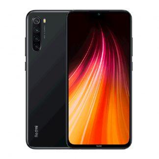 Xiaomi Redmi Note 8 4 64gb Black 1