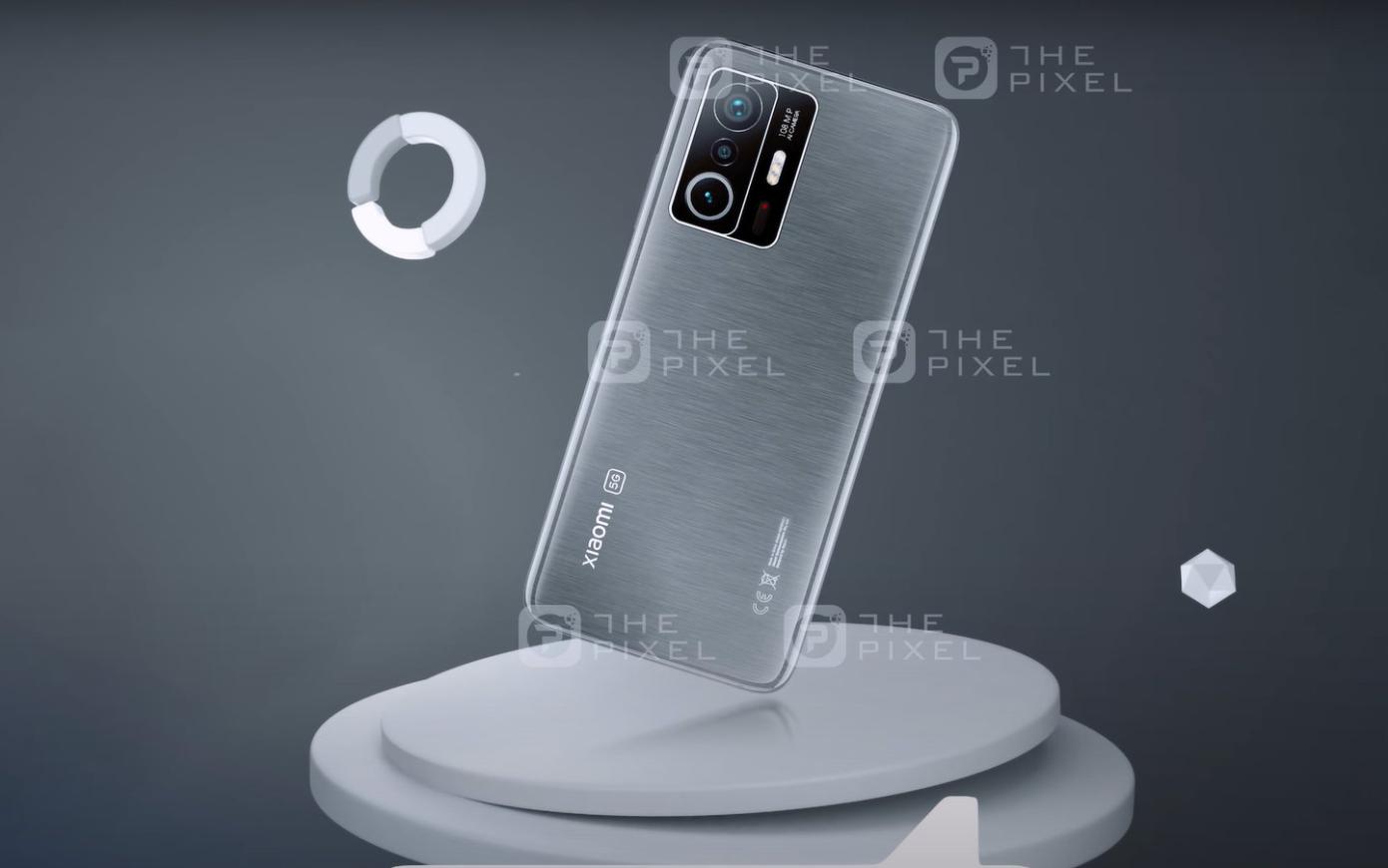 Novosti Ob Android 12 Funkczionale Mi 11t I Ocherednom Smeshhenii Apple S Liderstva 10