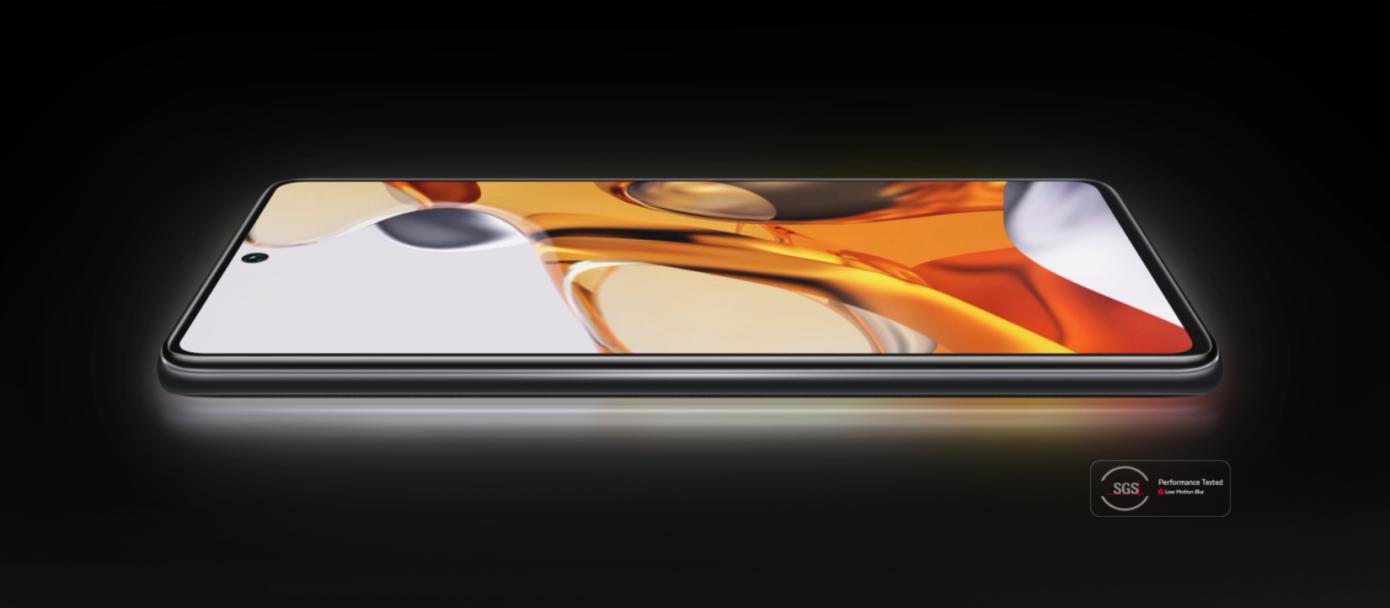Opisanie Xiaomi 11t Pro 4