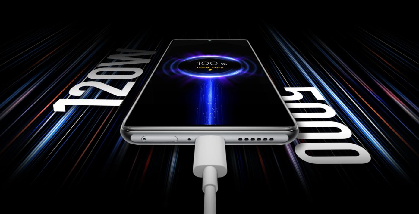 Opisanie Xiaomi 11t Pro 6