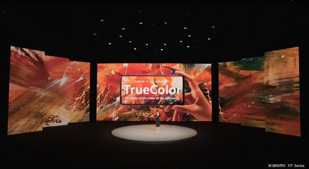 Prezentacziya Xiaomi Kinomagiya 11