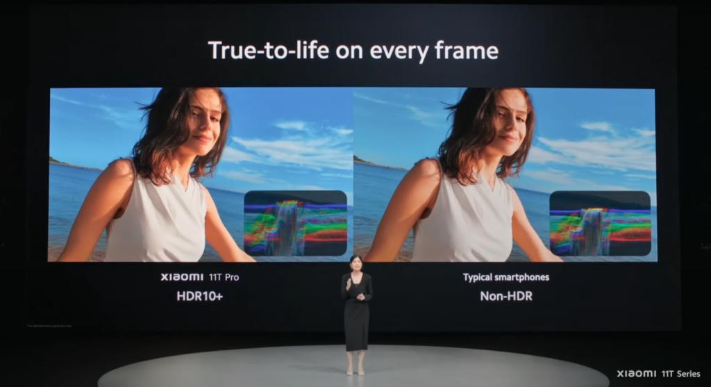 Prezentacziya Xiaomi Kinomagiya 9