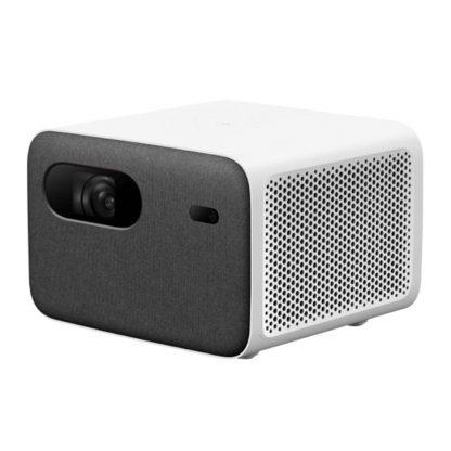 Svetodiodnyj Proektor Xiaomi Mijia Projector 2 Pro 1300 Lm Belyj Mjtyy03fm Rst 2