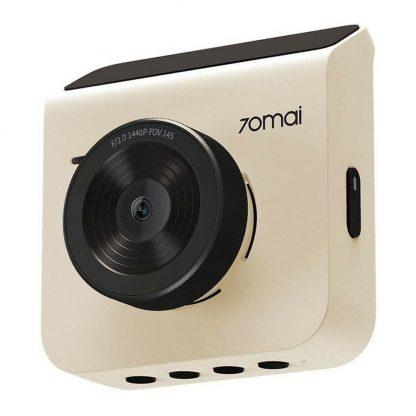 Videoregistrator Xiaomi 70mai Dash Cam A400 White 1