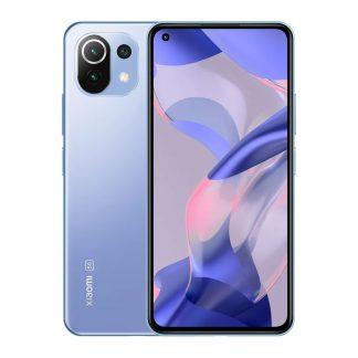 Xiaomi 11 Lite 5g Ne 8 128gb Blue 1