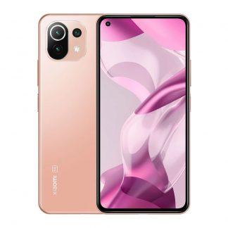 Xiaomi 11 Lite 5g Ne 8 128gb Pink 1