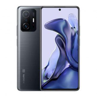 Xiaomi 11t 8 128gb Gray 1