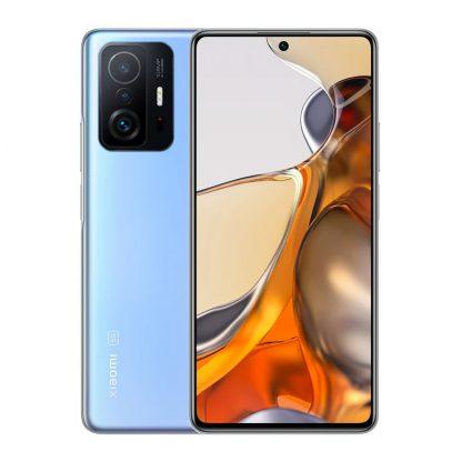 Xiaomi 11t Pro 8 128gb Blue 1