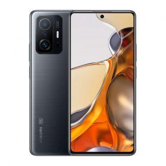 Xiaomi 11t Pro 8 256gb Gray 1
