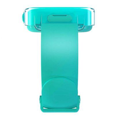 Detskie Chasy Elari Kidphone Fresh Green Kp F 4