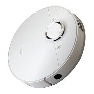 Robot Pylesos Midea Robot Vacuum Cleaner M7 Eu White 3