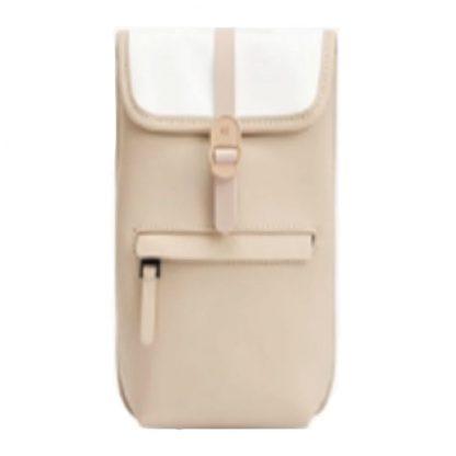 Ryukzak Xiaomi Ninetygo X Nabi Lightweight Urban Milan Series Multipurpose Bag Beige 1