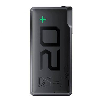 Vneshnij Akkumulyator Power Bank Xiaomi Black Shark 20000 Mah 3