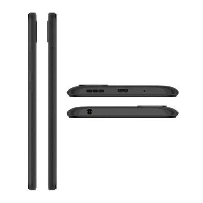 Xiaomi Redmi 9с 4 128gb Grey 3