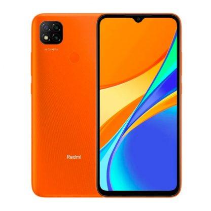 Xiaomi Redmi 9s 4 128gb Orange 1