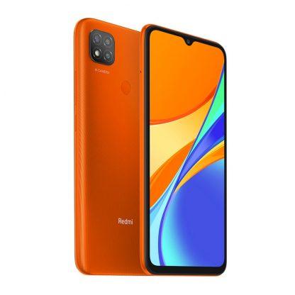 Xiaomi Redmi 9s 4 128gb Orange 2
